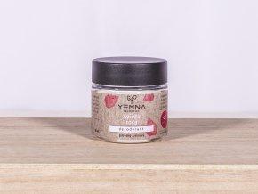 Svěží rosa-krémový deodorant