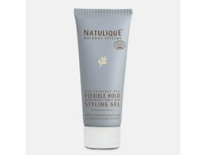 flexible hold styling gel natulique