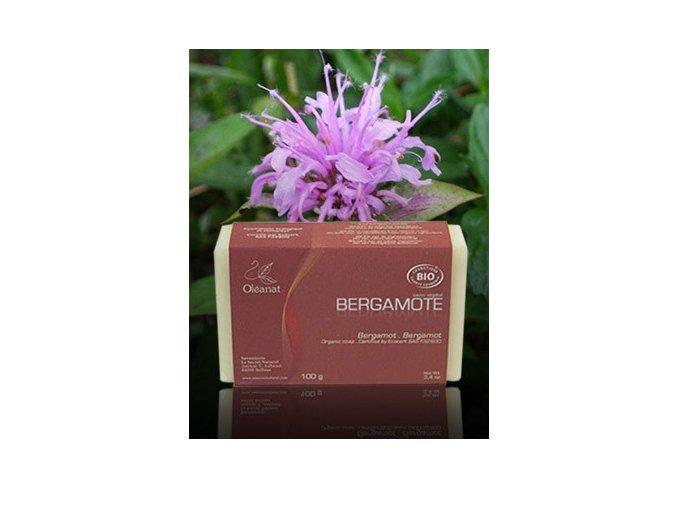 soap bergamot