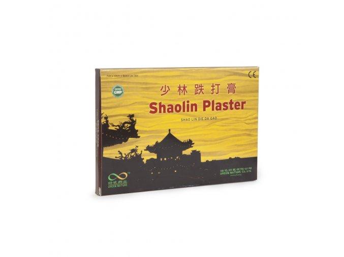 Shaolinská náplast