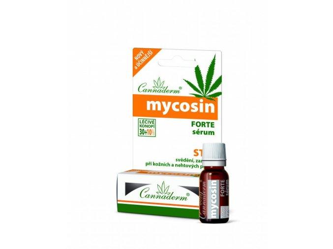Mycosin FORTE sérum 10+2 ml