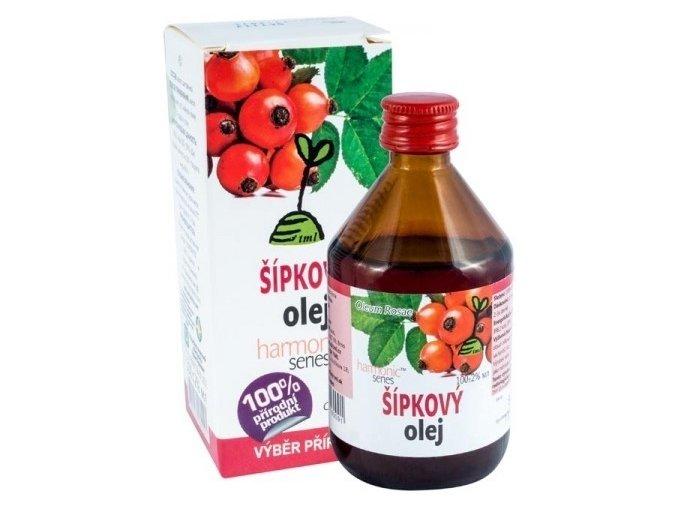 TML Šípkový olej 100%, 100ml