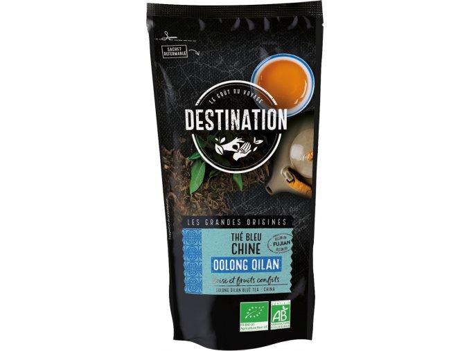 Destination Premium Bio čaj Oolong 50 g