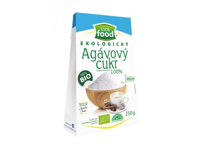Ekologický agávový cukr