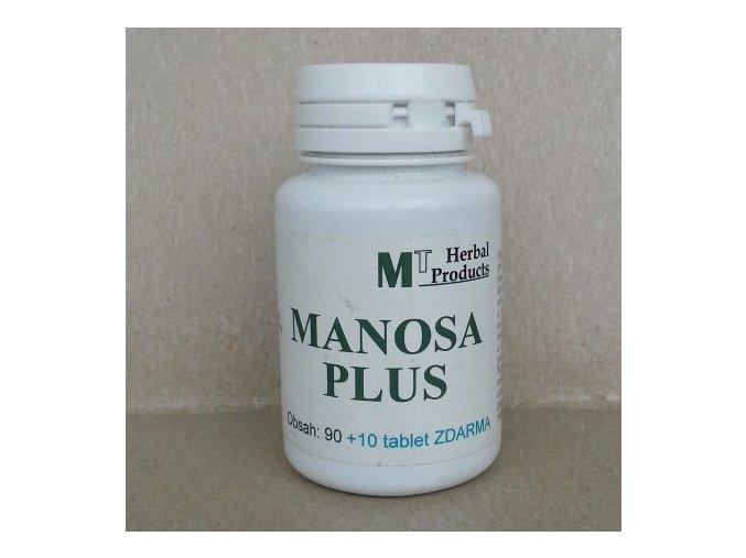 Manosa