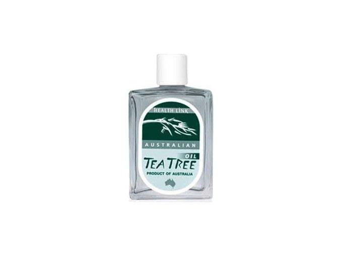 Health link Tea Tree oil