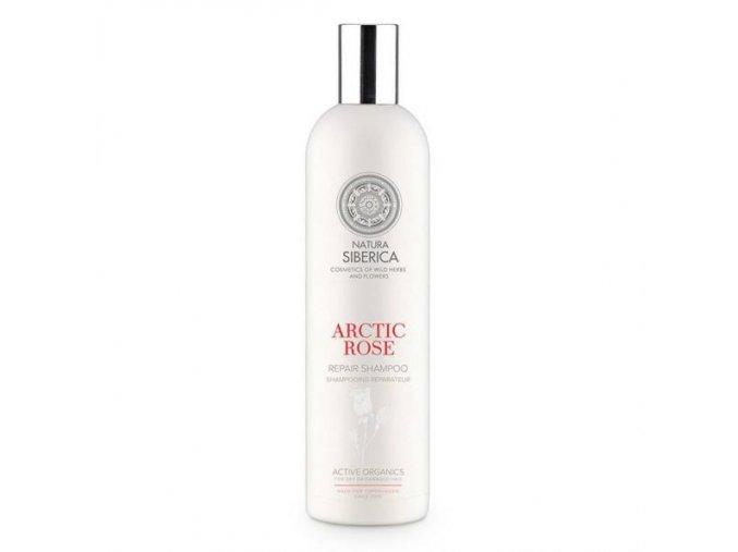 Copenhagen Regenerační šampon – Arktická růže