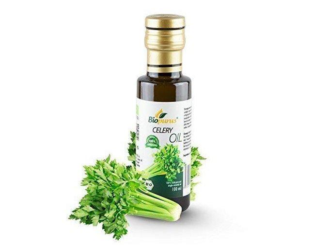 Celerový olej 100 ml