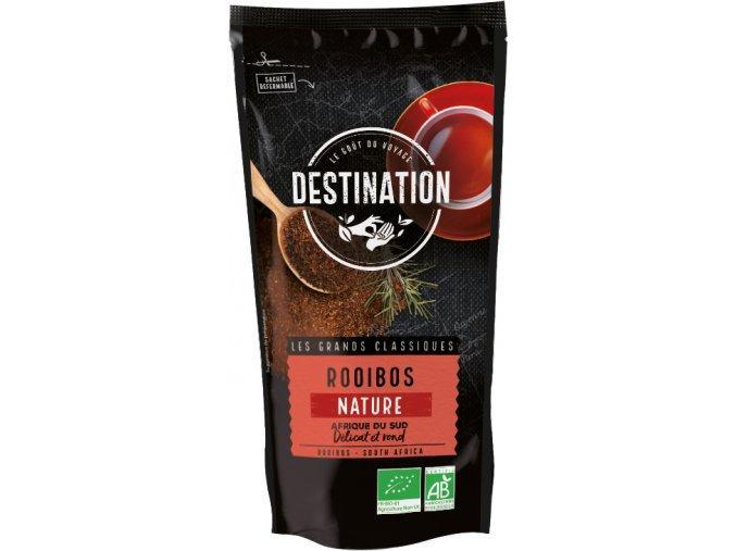 Destination Premium Rooibos nature BIO sypaný 100 g