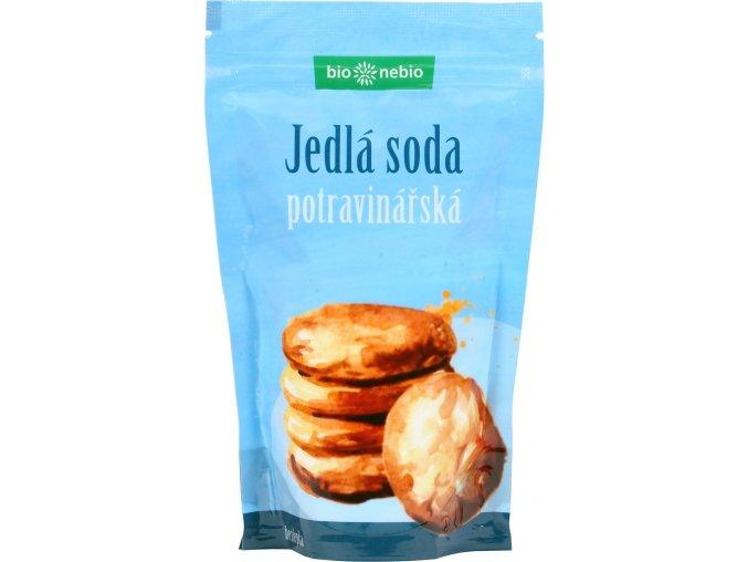 Bio Nebio Jedlá soda potravinářská 250 g