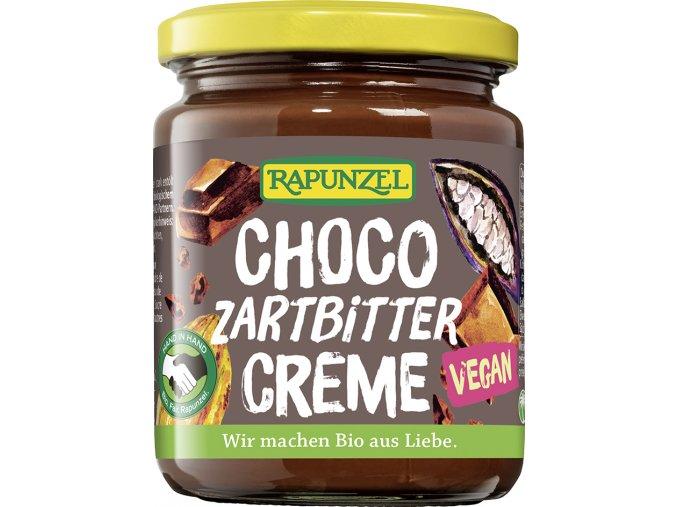 RAPUNZEL Bio CHOCO čokoládová pomazánka 250g