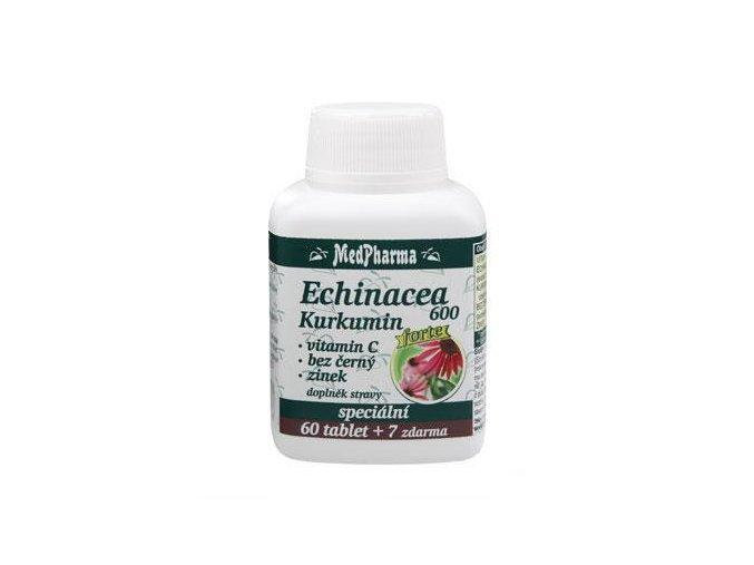 Echinacea 600 FORTE