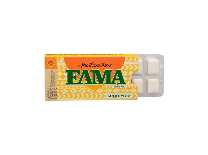 elma chewing gum sugar free 10 ks 14306331