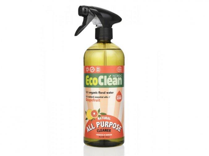 Eco Clean univerzální čistič Grapefruit