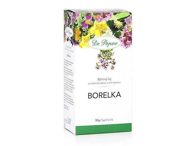 Čaj Borelka