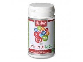 fin mineraltabs default