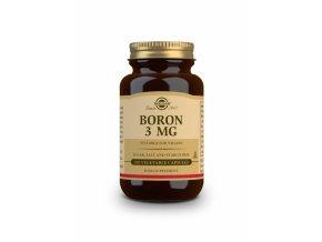 Solgar Bór 3 mg cps. 100
