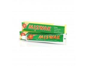 4922 dabur bylinna zubni pasta miswak 150 g