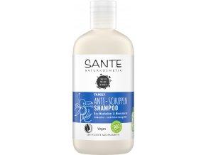 3437 O san 4025089084822 40310 anti shuppen shampoo 250ml fl front