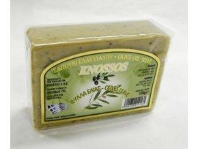 knossos olivove listky