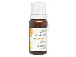 Éterický olej Levandule extra