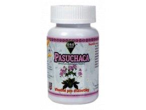 Pasuchaca kapsle 350 mg