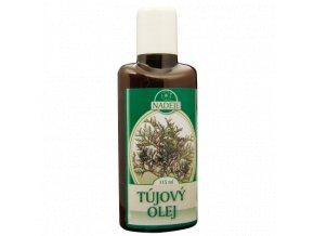 thujovy olej