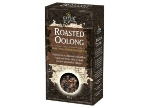 Roasted Oolong