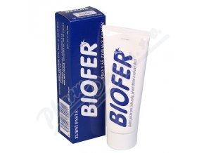 Zubní pasta Biofer
