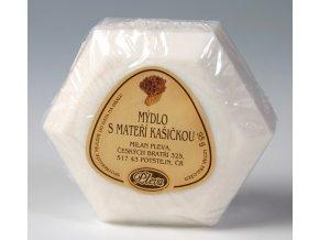 Mýdlo s mateří kašičkou
