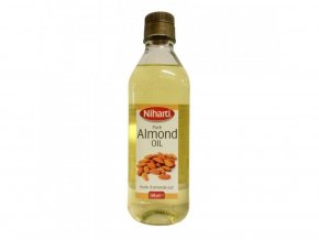 mandlovy olej