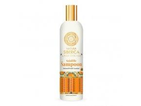 Loves Estonia Měsíčkový šampon