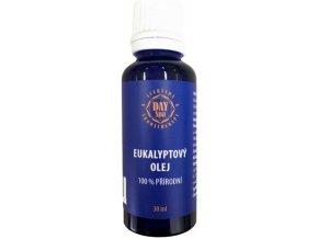 Olej Eukalyptový