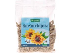 Bio Nebio Bio slunečnicové semínko 150 g