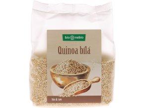 Bio Nebio Bio quinoa bílá 250 g