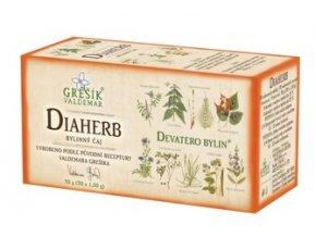 Diaherb sac
