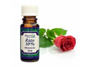 Růže olej