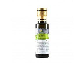 Olej švestkový