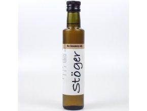 Olej sezamový