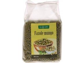 Bio Nebio Bio fazole mungo 500 g