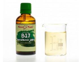 b 17 bylinne kapky tinktura 50 ml