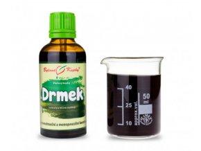 drmek vitex prirodni progesteron bylinne kapky tinktura 50 ml