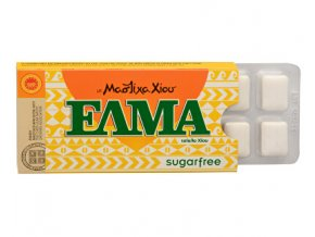 elma chewing gum sugar free 10 ks 14306331