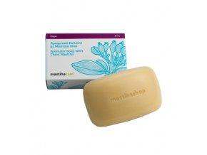 tělové mýdlo s mastichou 90 g