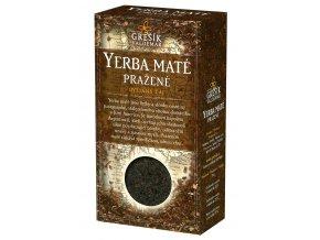 Grešík Yerba Maté pražené 70 g