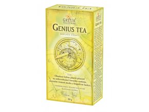 Grešík Genius Tea 50g