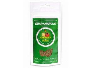 guarana maca powder