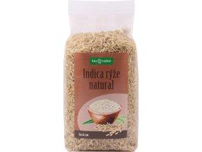 Bio Nebio Bio rýže indica natural 500 g