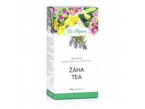 Žáha tea