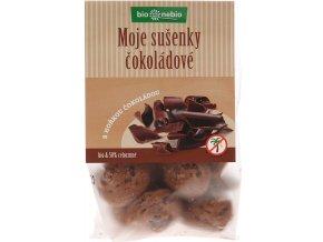 Bio Nebio Bio MOJE SUŠENKY čokoládové 130 g